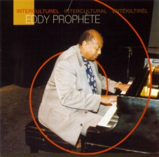 Eddy Prophete - Interculturel