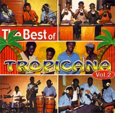 The Best of Tropicana, Vol. 2