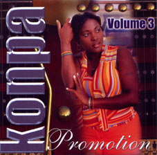 Kompa Promotion - Volume 3