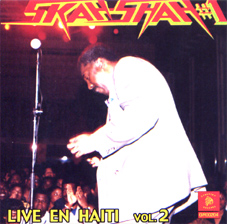 Live in Haiti, Vol. 2