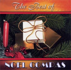 The Best of Noël Compas