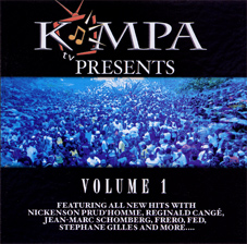 Kompa TV Presents, Vol. 1