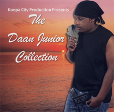 The Daan Junior Collection