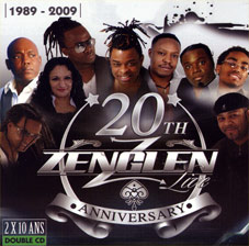 20th Anniversary (Double CD)