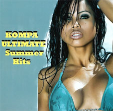 Kompa Ultimate Summer Hits