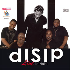 Live in Haiti, Vol. 1