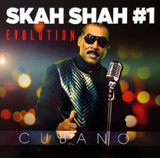 Cubano - Evolution